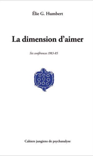 La Dimension d'aimer